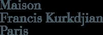 logo MFK Francis Kurkdjian