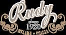 logo Rudy Profumi